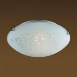 Настенно-потолочный светильник SONEX 218 (РОССИЯ)