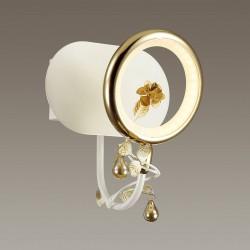 Настенный светильник LED ODEON 4036/6WL ИТАЛИЯ