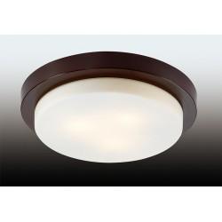 Светильник для ванной ODEON 2744/3C ИТАЛИЯ