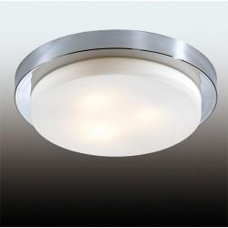 Светильник для ванной ODEON 2746/3C ИТАЛИЯ